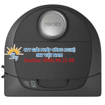 Robot hút bụi thông minh Neato Botvac D5 Connected