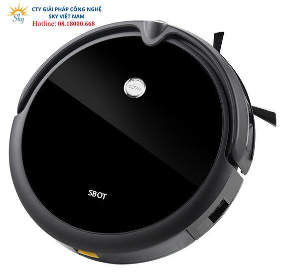 Robot hút bụi lau nhà SBOT S6 Pro