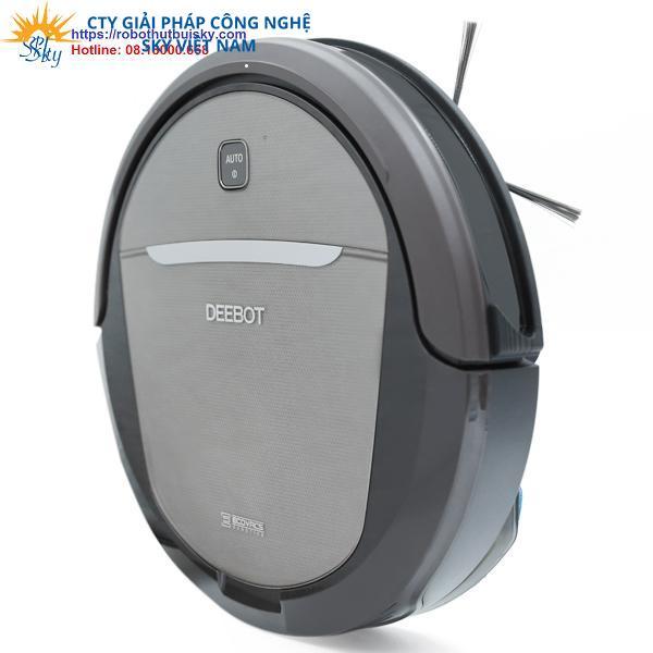 Robot-hut-bui-Ecovacs-DT85G