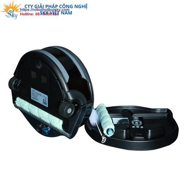 Robot-iLife-W400