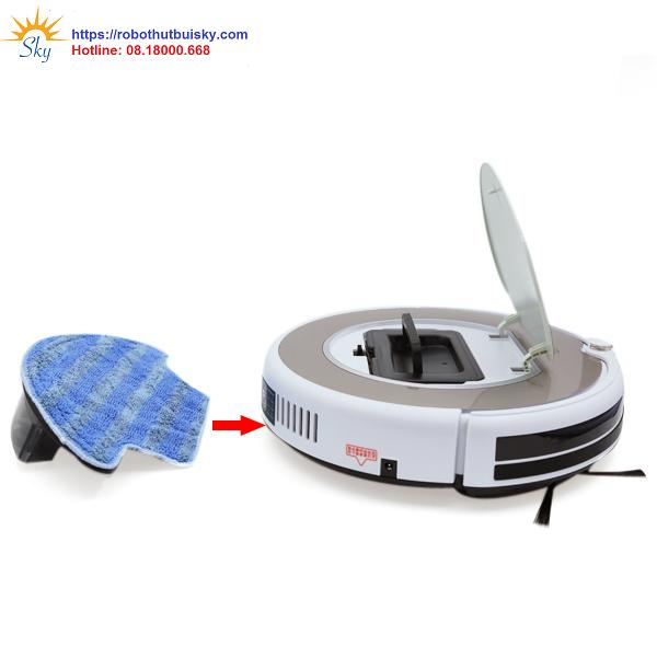 Robot-lau-nha-thong-minh-Deebot- Cen540