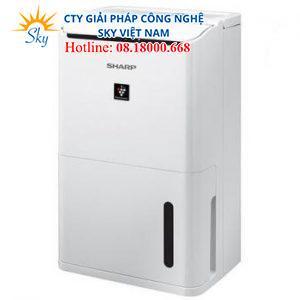Máy tạo PCI, Lọc khí và Hút ẩm DW-D12A-W