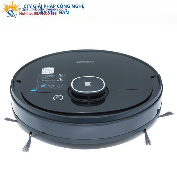Robot-lau-nha-thong-minh-Ecovacs-Ozmo-920