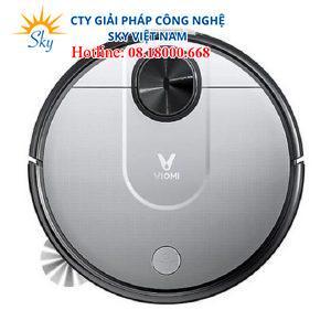 Robot hút bụi lau nhà XIAOMI VIOMI (YUNMI) PRO VXVC01-JG