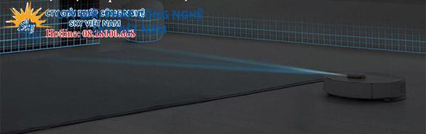 Robot hút bụi XIAOMI ROBOROCK GEN 2 (S50) - Phiên bản Quốc Tế