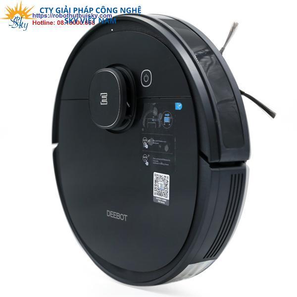 Robot-hut-bui-lau-nha- Deebot-T5-Hero-Ozmo- 950