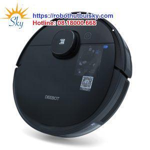 Robot-hut-bui-lau-nha- Ecovacs-Ozmo-950