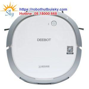 Robot-hut-bui-thong-minh-Ecovacs-Deebot-Slim-11