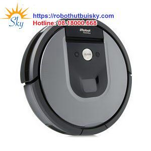 Robot-roomba-960