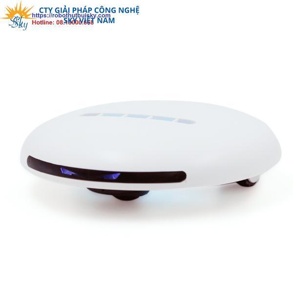 Robot-SunMen-2-iCina