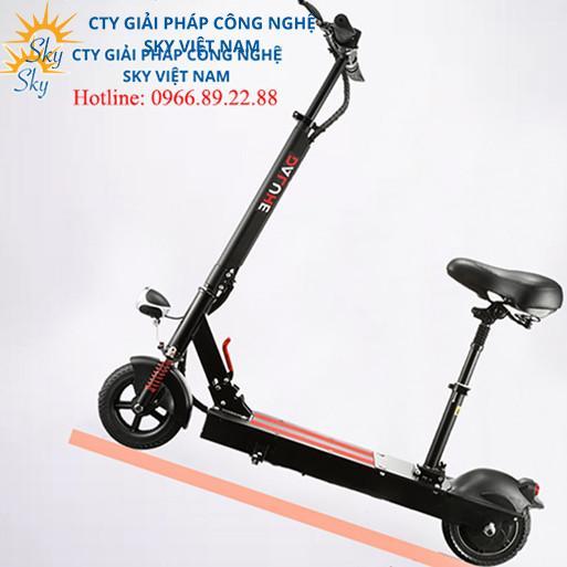 xe-E-Scooter