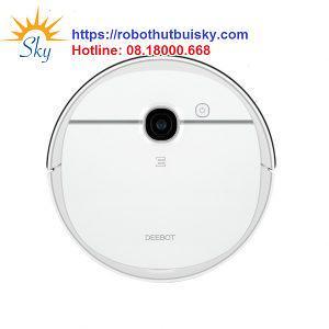 Robot-lau-nha-hut-bui-thong-minh-Ecovacs-Deebot-DJ65