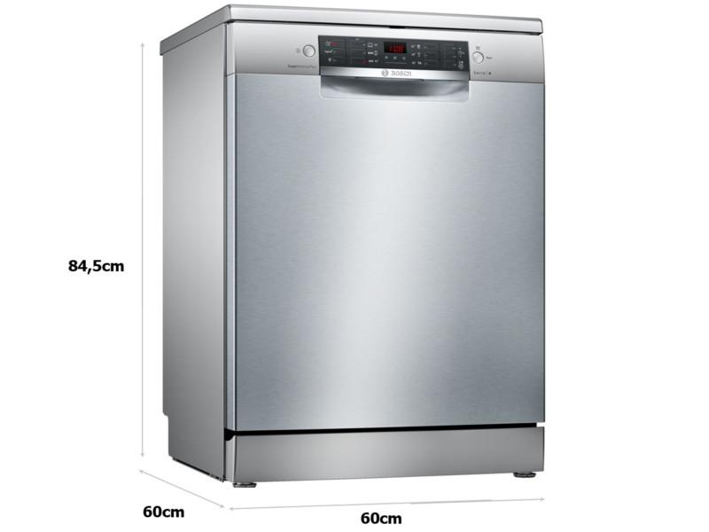 Kích thước của máy rửa bát