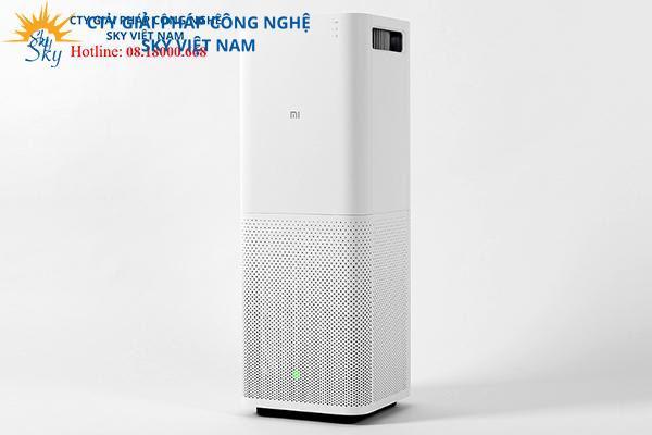 Đơn vị cung cấp máy lọc không khí Xiaomi