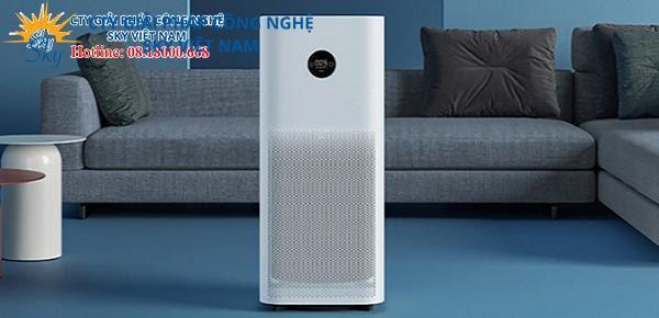 Mua máy lọc không khí Xiaomi giá rẻ chất lượng cao - Đến ngay Sky Việt Nam