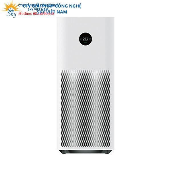 Máy lọc không khí Xiaomi được nhiều người tin dùng
