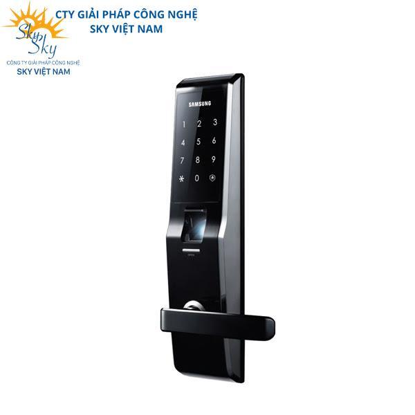 Cần lựa chọn sản phẩm ổ khóa cửa thông minh chính hãng 100%