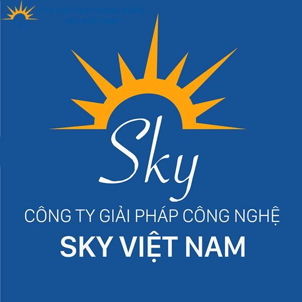 Sky Việt Nam - Công ty hàng đầu về giải pháp công nghệ