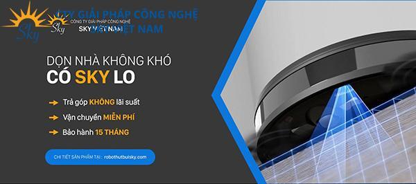 Sky Việt Nam - cung cấp sản phẩm công nghệ chính hãng