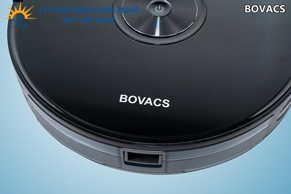 Robot hút bụi - Thiết bị dọn dẹp nhà cửa thông minh hiện nay