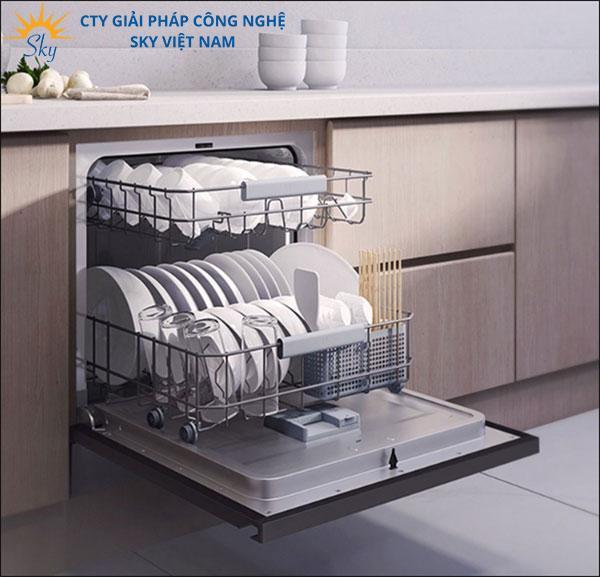 Nên mua máy rửa bát hãng nào tốt, loại nào chất lượng?