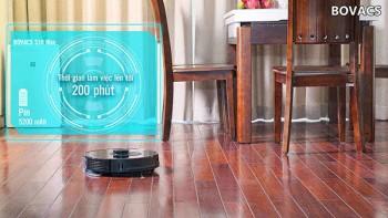 Giải đáp: Robot hút bụi lau nhà có sạch không? - Robothutbuisky